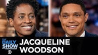 """Jacqueline Woodson - """"Red at the Bone"""" and Creating Empathy via Complex Stories 