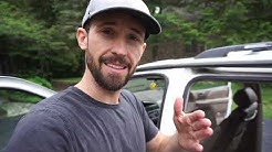 Complete Disaster Full Exterior Car Detailing Transformation! Dirtiest Car Detailing Series Ep. 3