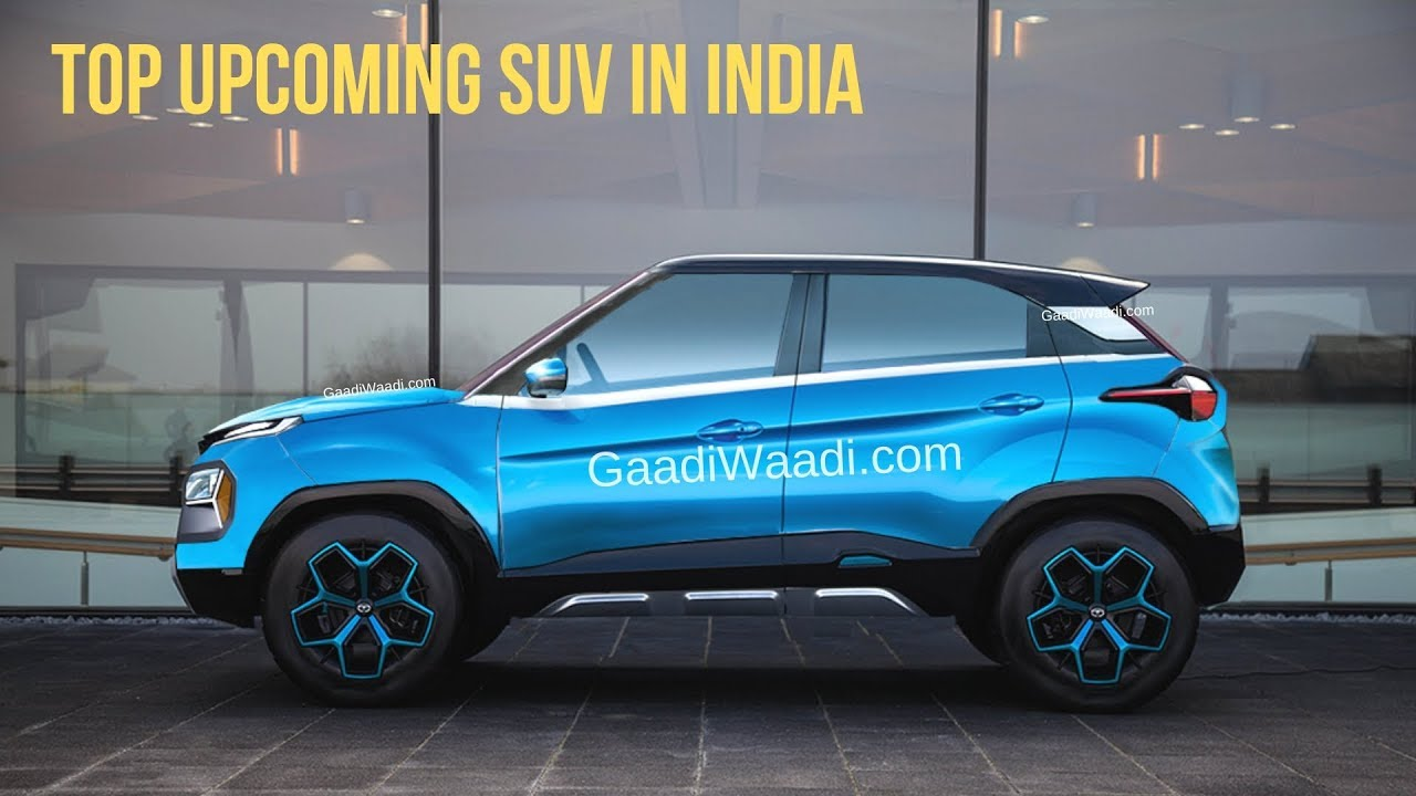 Tata new suv car launch 2020