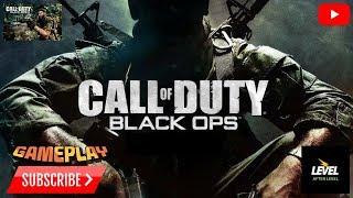 "CALL OF DUTY: BLACK OPS- WALKTHROUGH (VORKUTA) ""VETERAN MODE"" MISSION-2 GAMEPLAY (FULL HD-1080P) PC"
