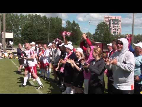 OFI CUP 2014 SWEDEN