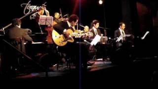A fuego lento - Quinteto Real + Sexteto Mayor