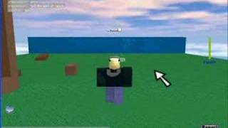 build to survive: tsunami (roblox)