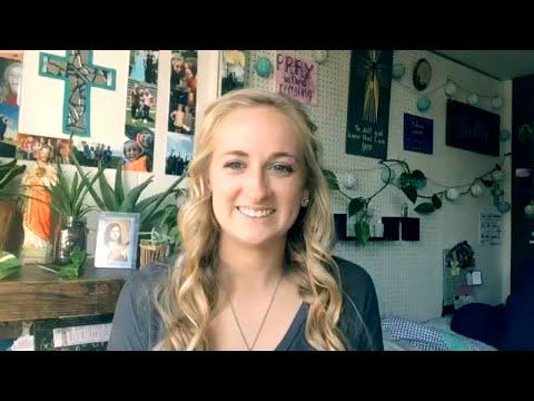 God nod #26 - God told me to pray