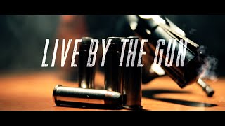 Young Bitty - Live By The Gun (Prod. By Sosa808) | Shot By: @JTaylorProds