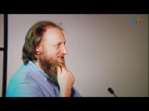 God Delusion Or Truth Lecture By Abdulraheem Green & Hamza Tzortzis - University Of Northumbria