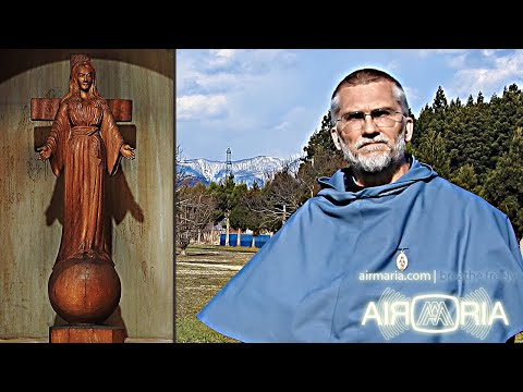 Akita: Our Lady Speaks from Japan - Pilgrim Reflections with Fr. Elias M. Mills, FI