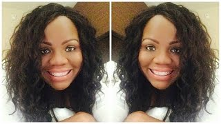 Wig Review | Zury Hollywood Sis Lace Front Wig