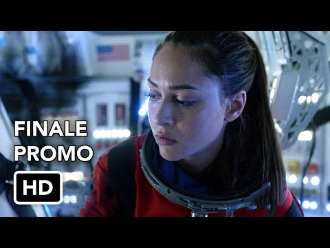 "The 100 4x13 Promo ""Praimfaya"" (HD) Season 4 Episode 13 Promo Season Finale"