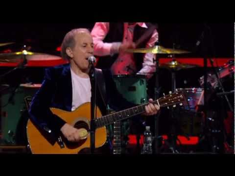 Me & Julio Down By The School Yard (Live) by Paul Simon