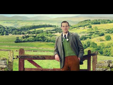 All Creatures Great and Small - Stars James Herriot & Samuel West: helping a calf be born, Soundbyte