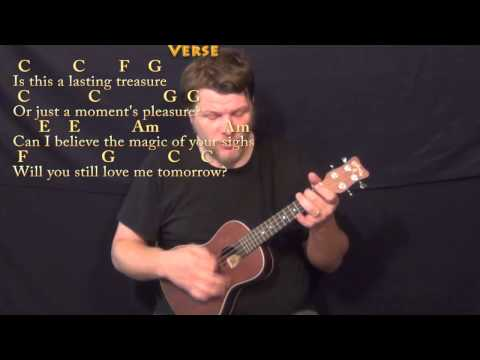 8.1 MB) Will You Still Love Me Tomorrow Chords - Free Download MP3