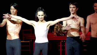 2013-02-17 Bejart ballet in Lausanne