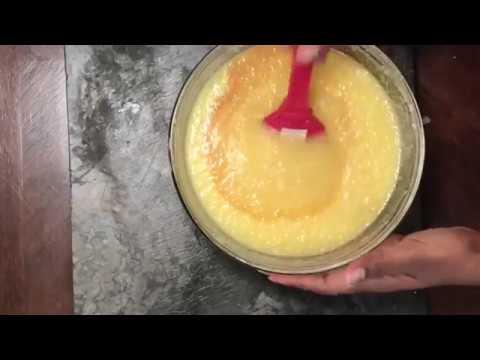 Homemade pineapple pie recipe