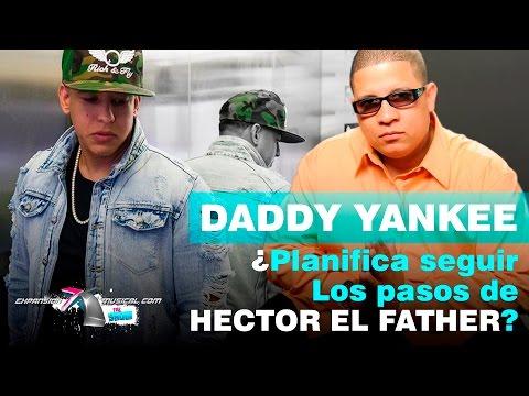 VIDEO: ¿Daddy Yankee planifica SEGUIR los...