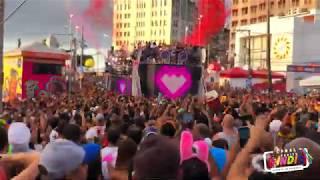 Baixar IVETE SANGALO   O MUNDO VAI (música do Carnaval)   PRAÇA CASTRO ALVES   ELEITA MÚSICA CARNAVAL 2020