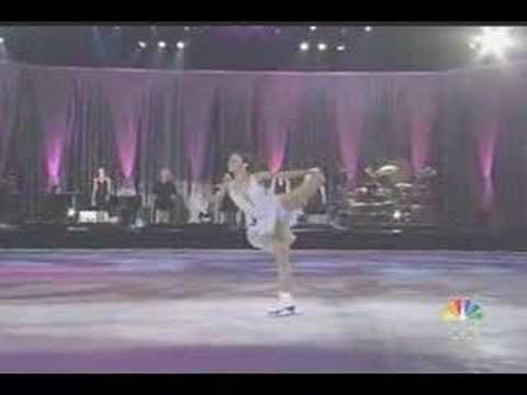 Katia - You Raise Me Up - Skate for the Heart