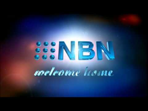 NBN Television - 5 Second Ident (2009-12)