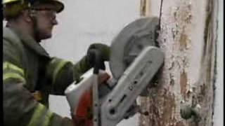 Cutter's Edge - Rotary Rescue Saws