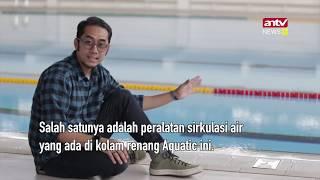 Barang Mewah Asian Games 2018 (INI INDONESIA)