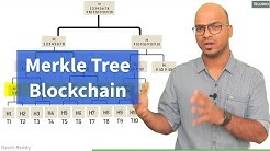 Merkle Tree | Merkle Root | Blockchain