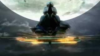 Final Fantasy VIII Clip May Be I May Be You Scorpions