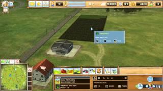 Farming Giant E1 - Ekonomiczny Symulator | Rozwój Farmy | Pierwsze Inwestycje
