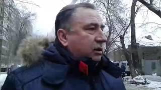 Более 4,5 тысячи саратовцев остались без тепла из-за новой аварии на Зарубина