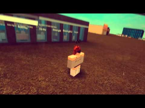 Die In A Fire Roblox Music Video