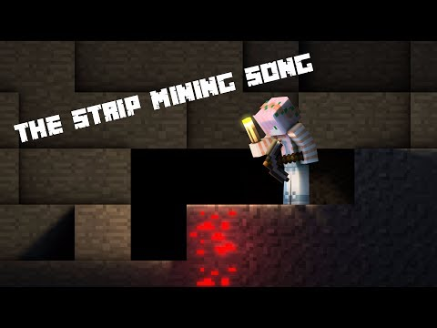 The Strip Mining Song | Libby Tidley