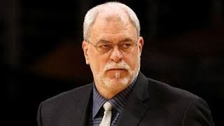 Charley Rosen discusses Phil Jackson joining the New York Knicks - The Michael Kay Show