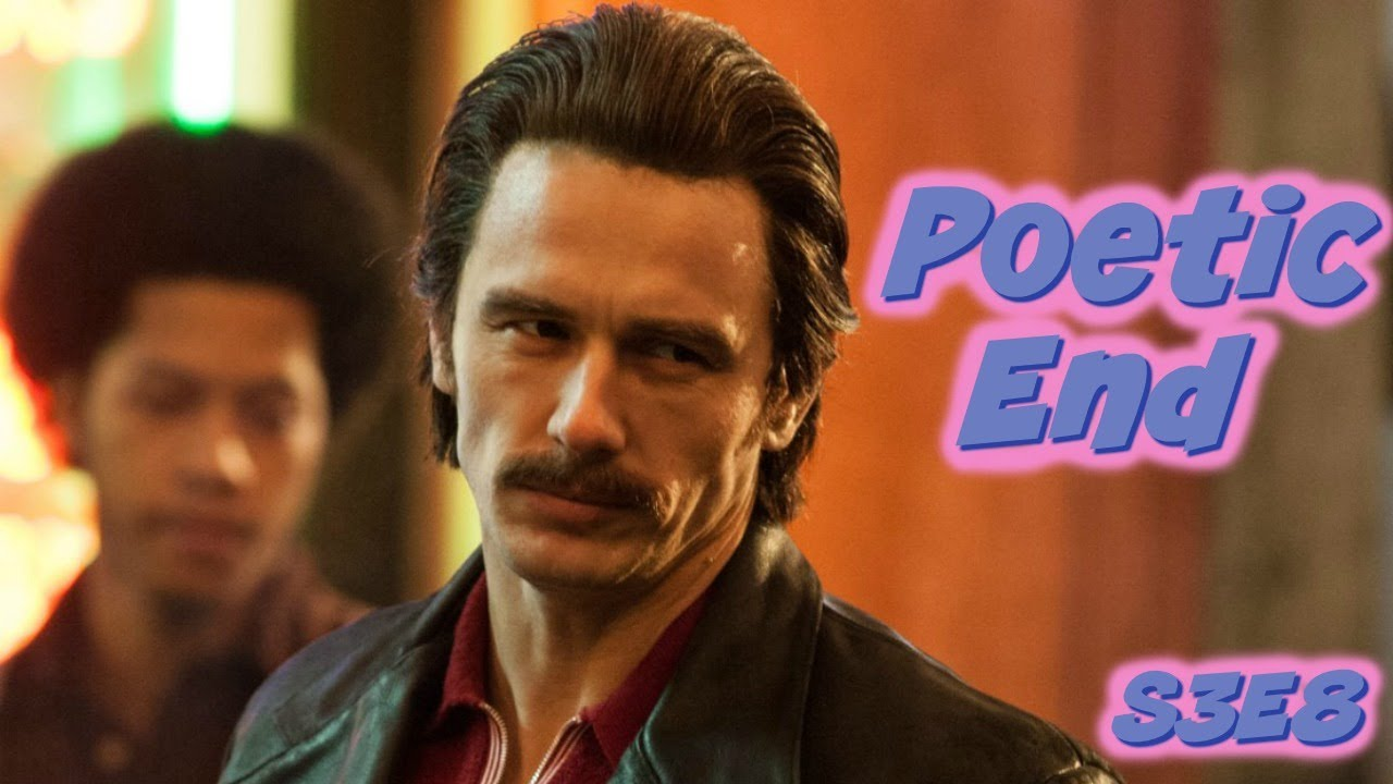 Download The Deuce Series Finale Reaction | Poetic Justice | BuzzChomp