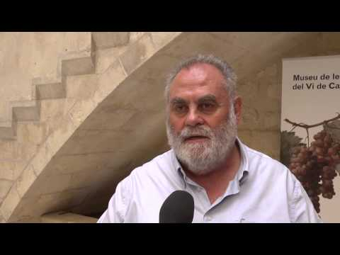 Josep Monastrell AiP2015 Enginyer Tècnic Agrícola Diputació de Barcelona