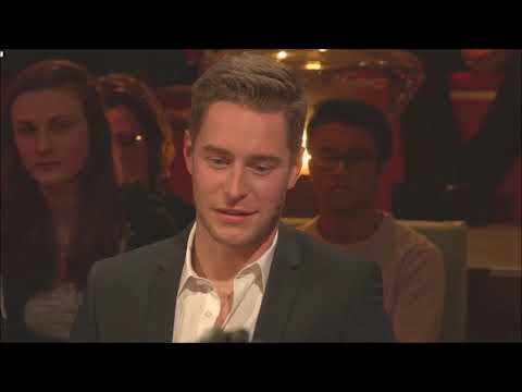 Interview Stoffel Vandoorne English Captions
