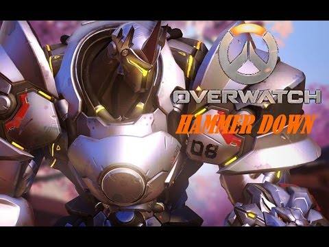 how to get better at overwatch competitive