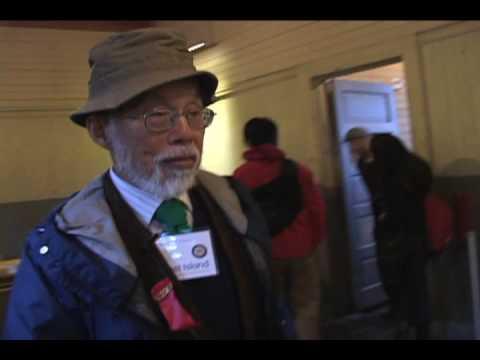 A True Chinese American Story: Robert Hong Ch. 2