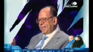 Repeat youtube video شاعر المليون.. شاعر من ليبيا يهجو صلاح فضل من مصر