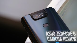 Asus Zenfone 6 Camera Review (Camera 3:60 Episode 8)