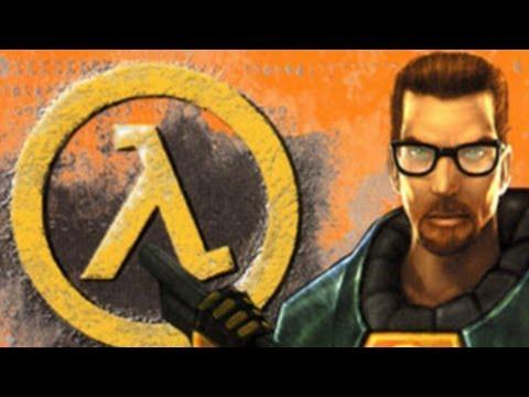 Half-Life - Part 1