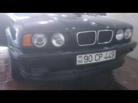 Bmw E34 Baku