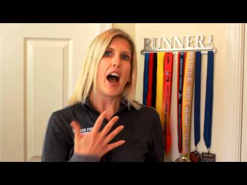 Introduction to The Running Lifestyle Video Blog