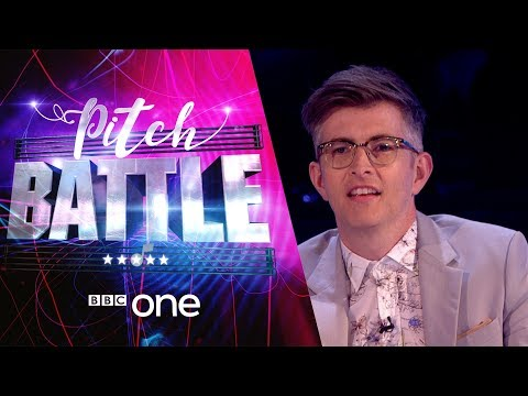 'Rolling in the Deep' | Final Battle - Pitch Battle: Live Final | BBC One