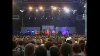 IFK - MTV PARTY'99