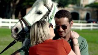 Jouzour Promotional video في شي بين ضلوع - أغنية مسلسل جذور- جاد قطريب