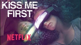 Kiss Me First - Official Trailer (2018) | Netflix June 29th | Tallulah Haddon, Simona Brown