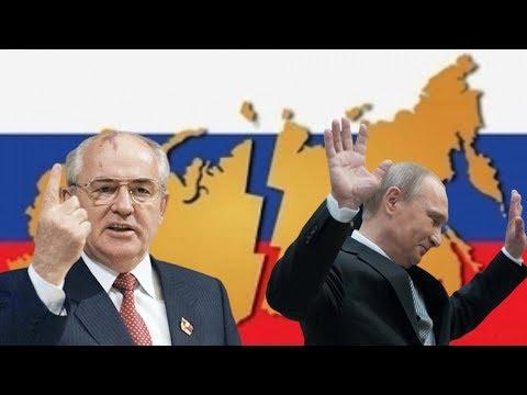 Горбачев:Путину пора в отставку