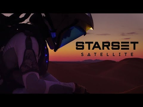 preview Starset - Satellite from youtube
