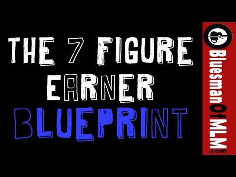 7 Figure Earner Blueprint With Ray Higdon