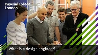 What is a design engineer? thumbnail