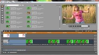 Как я монтирую видео Pinnacle Studio 15 (Запрос)(ОБЯЗАТЕЛЬНО ПРИ ОБЯЗАТЕЛЬНО, ПРОЧТИ МЕНЯ!!! Это не урок, в этом видео я никого не собираюсь учить что и как..., 2013-12-08T08:40:22.000Z)